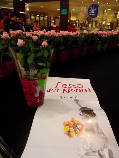 """TUTTI IN FESTA A """"LE DUE TORRI"""": SUL PODIO LE SCUOLE DE """"LA PIANTA CHE MI PIACE"""" (1/6)"""