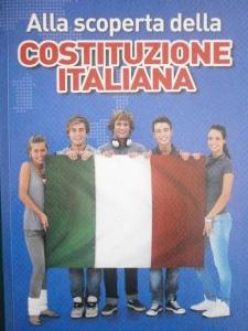 ALLA SCOPERTA DELLA COSTITUZIONE ITALIANA