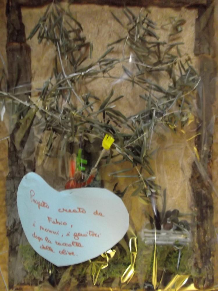 RICICLIAMO CON LORAX / FOTO-GALLERIA DALLA SCUOLA DELL'INFANZIA DI CAPRIOLO (BS): UN...MARE DI LAVORI