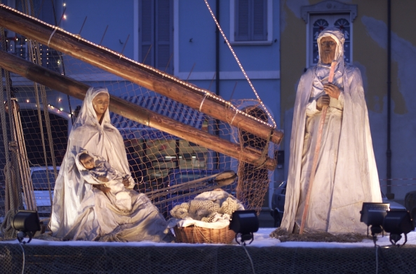 CESENATICO nativita