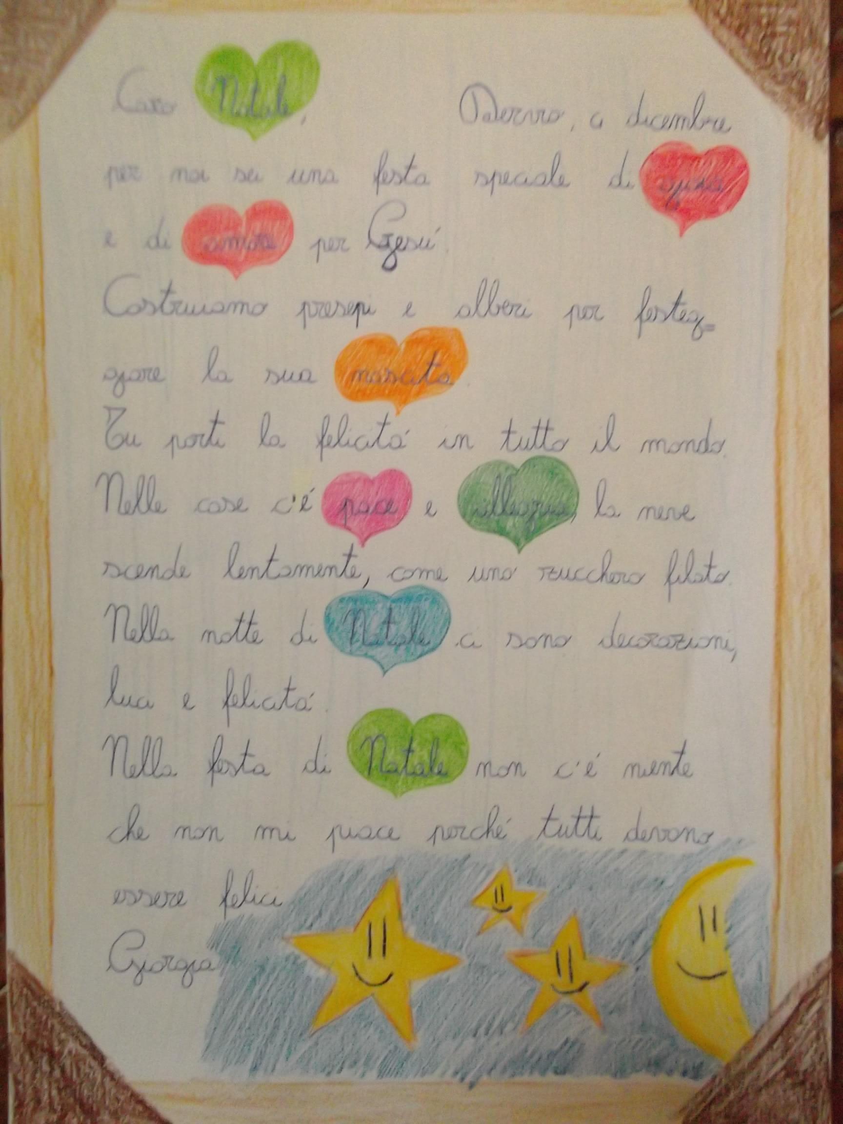 Super Poesie Sui Nonni Scuola Primaria IZ07 » Regardsdefemmes OP54