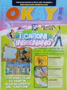 OKAY! 119 copertina