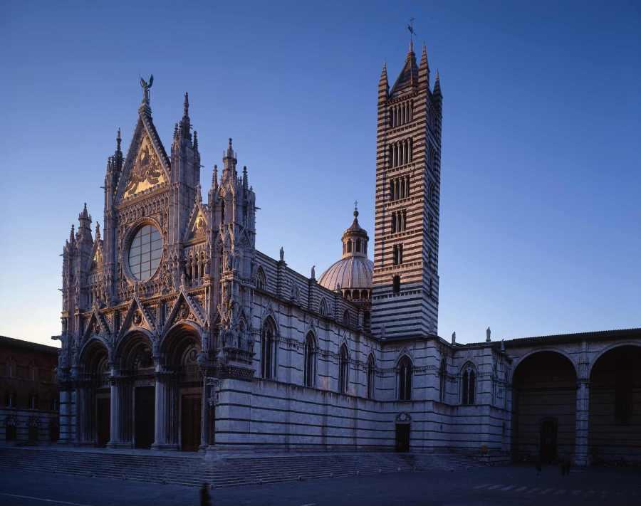 Duomo Siena 2