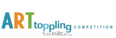 art_toppling_tobacco_logo