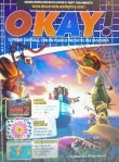 OKAY! 123 copertina