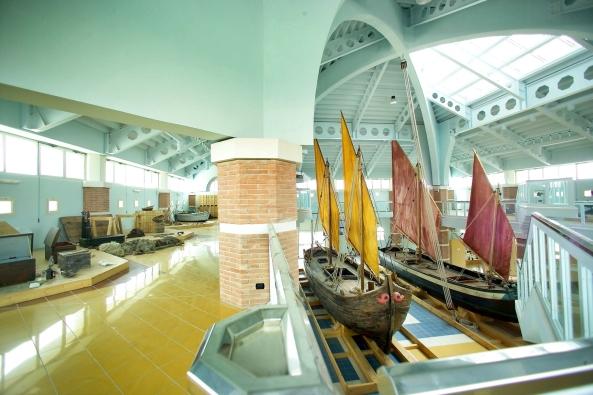 CESENATICO Museo Marineria