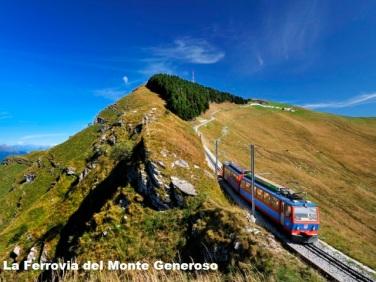 1 Ferrovia Monte Generoso