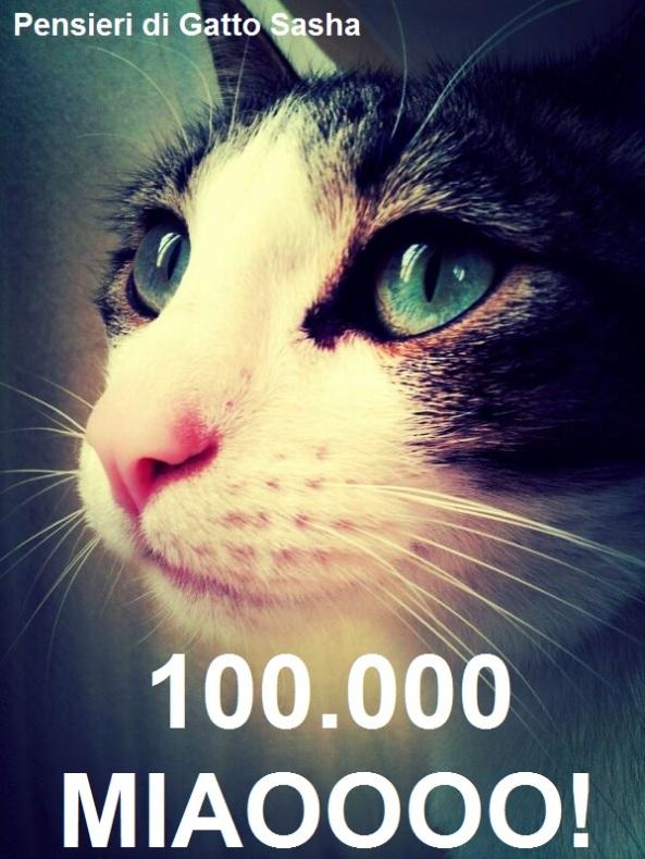 100.000 SCUOLAOKAY!