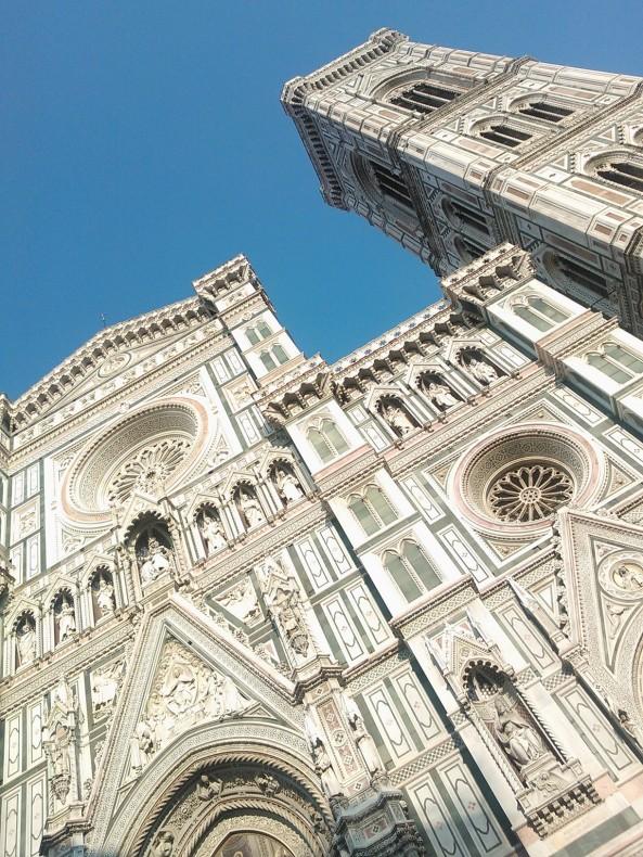 Firenze, S.Maria del Fiore - Foto di Roberto Alborghetti