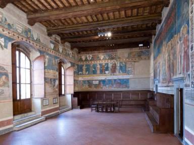 Sala di Dante