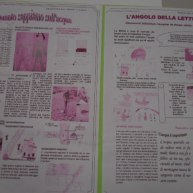 Scuola Primaria Cavernago Bg Giornalino (2)