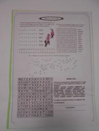 Scuola Primaria Cavernago Bg Giornalino (4)