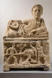 Santa Fina archeologico 3