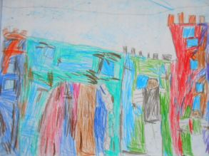 Scuola Infanzia S.Famiglia Seriate sez. Gialla (10)