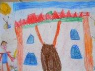 Scuola Infanzia S.Famiglia Seriate sez. Gialla (2)