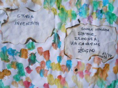 Scuola Infanzia Statale Cavagnis SezA Zogno BG (1)