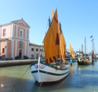 Cesenatico, Photo by Roberto Alborghetti, 2014 (4)
