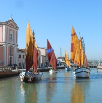 Cesenatico, Photo by Roberto Alborghetti, 2014 (6)