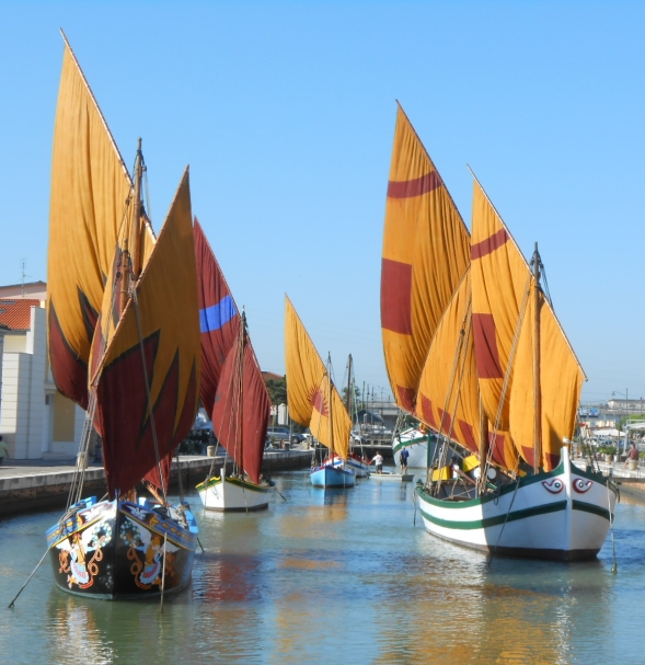 Cesenatico, Photo by Roberto Alborghetti, 2014 (7)