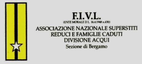 divisione acqui logo