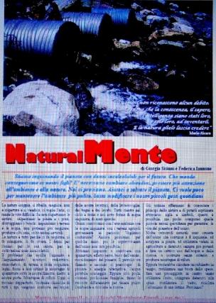 ICS Monteleoni Pascoli, Taurianova RC