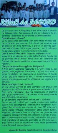 Scuola Rodari, Polignano BA (3)