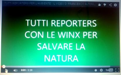 Francesco Altomare, VIDEO Rogliano CS