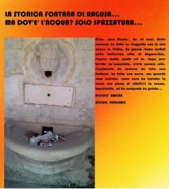 Nicolò Amore, Zogno BG,