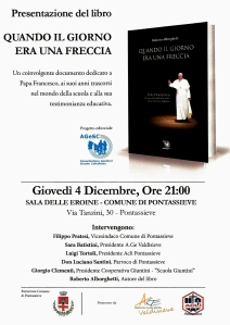 PRESENTAZIONE PONTASSIEVE 04-12-2014