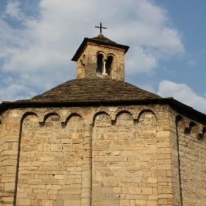 © Photo by ROBERTO ALBORGHETTI - St.John Baptistery, Lenno, Lake Como, Italy (9) (640x415)