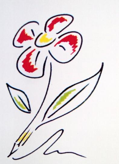 Image result for fiori disegni