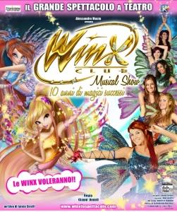 Locandina WINX Club Musical Show (535x640)