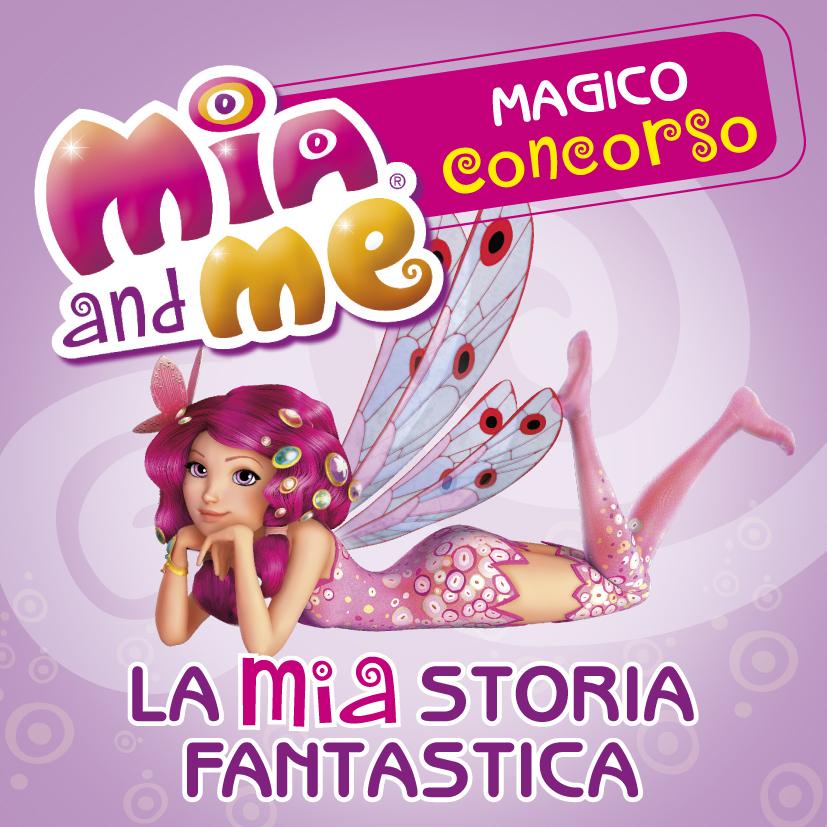Giochi gratis mia and me