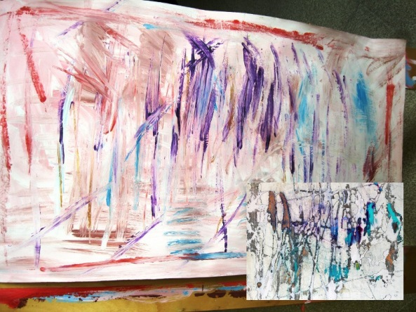 """Da una """"lacer/azione"""" di Roberto Alborghetti ad una """"cre/azione"""" dei bambini di Aprilia portatori dello spettro autistico"""
