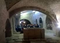 Assisi Museo S. Rufino - Presentazione Francesco 26 6 2015 (3)