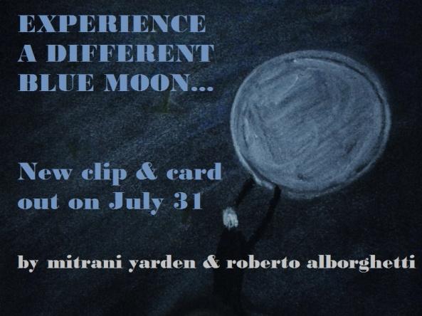 #moonisreadytobetaken ,  by Mitrani Yarden & Roberto Alborghetti