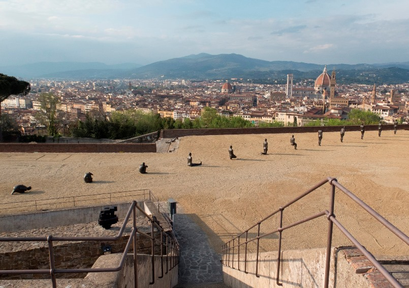 Firenze Forte Belvedere 2