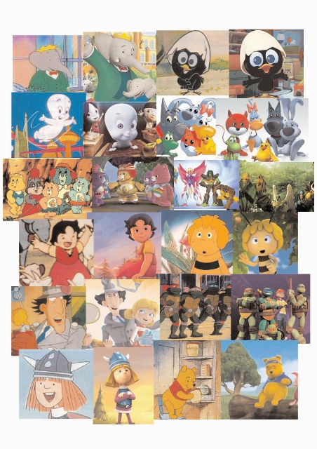 Cartoons okay! pagina 3