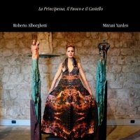 """""""LA PRINCIPESSA, IL FUOCO E IL CASTELLO"""": LA FAVOLA DELL'ABITO VULCANO A SOLI 0,99 EURO NELLE LIBRERIE ONLINE"""