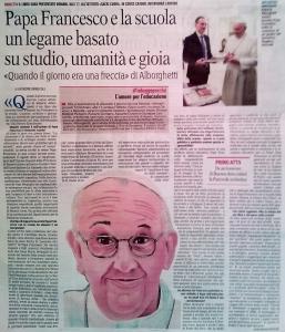 Gazzetta Mezzogiorno - Intervista