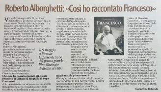 Toscana Oggi maggio 2014