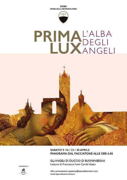 Siena Lux