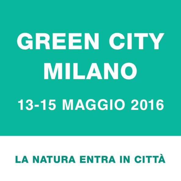 GREEN CITY MILANO 2016 - BANNER