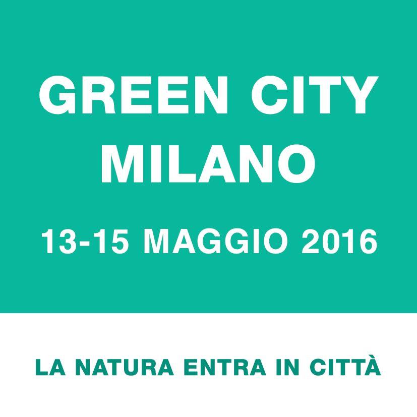 GREEN CITY MILANO 2016 - BANNER