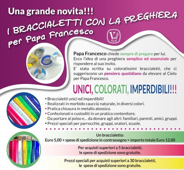 I BRACCIALETTI CON LA PREGHIERA 02 - Copia