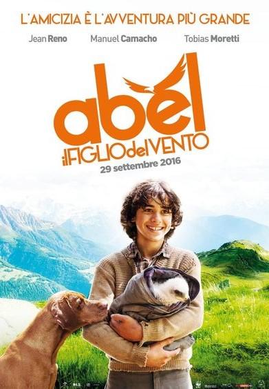 abel poster film