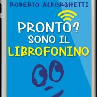 LIBRO-NOVITA' / PRONTO? SONO IL #LIBROFONINO. GUARDA IL VIDEO E NON FARE LO...SMOMBIE!