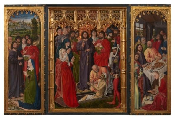 trittico-resurrezione-uffizi