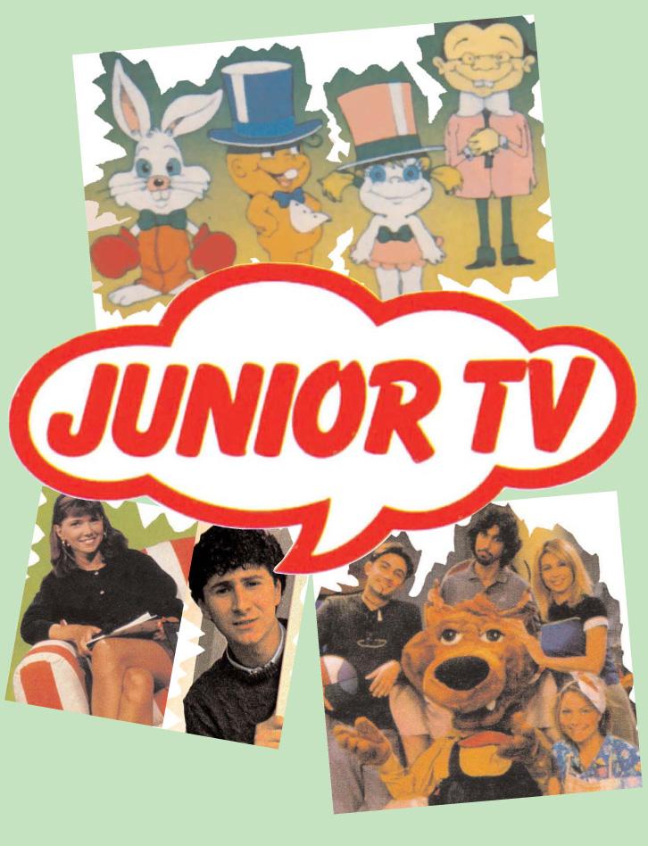 JUNIOR TV