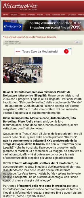 Noicattaro web maggio 2017